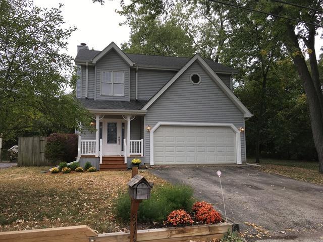 8713 Gardner Road, Fox River Grove, IL 60021 (MLS #09777482) :: Lewke Partners