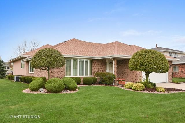 15724 Acacia Drive, Orland Park, IL 60462 (MLS #09777494) :: Baz Realty Network | Keller Williams Preferred Realty