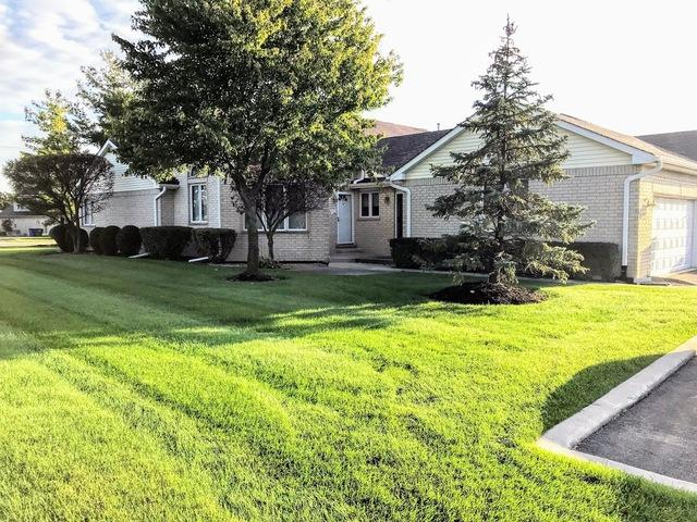 10938 Conifer Court, Orland Park, IL 60467 (MLS #09777495) :: Baz Realty Network | Keller Williams Preferred Realty