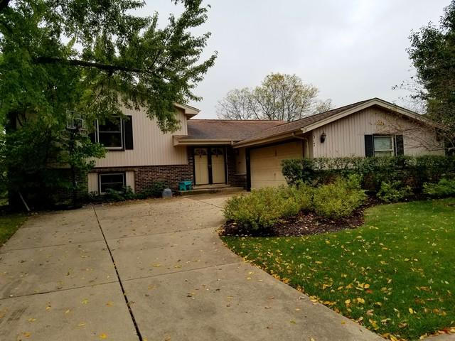 1517 E Peachtree Drive, Arlington Heights, IL 60004 (MLS #09777511) :: The Schwabe Group