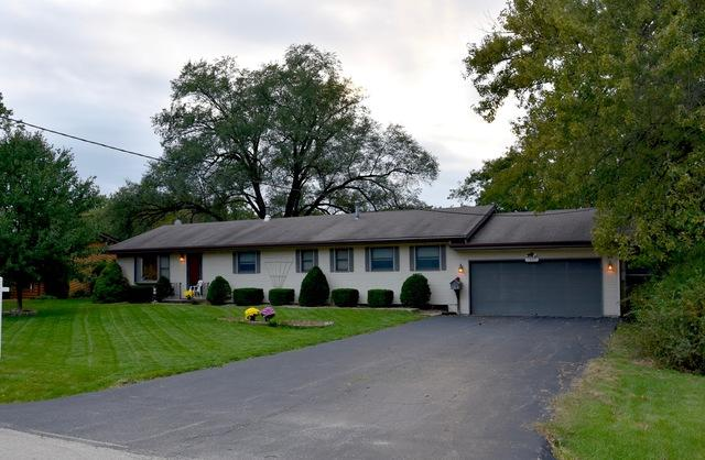 1337 Spector Road, New Lenox, IL 60451 (MLS #09777614) :: The Wexler Group at Keller Williams Preferred Realty