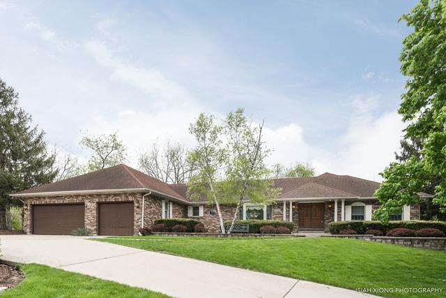104 Stonegate Drive, Oswego, IL 60543 (MLS #09777623) :: Angie Faron with RE/MAX Ultimate Professionals