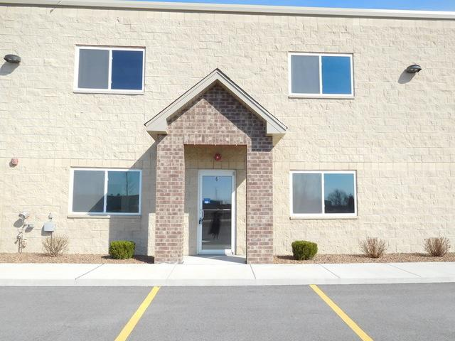 885 Lambrecht Road #6, Frankfort, IL 60423 (MLS #09777800) :: The Wexler Group at Keller Williams Preferred Realty