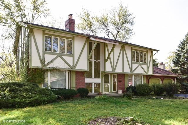 3050 Polly Lane, Flossmoor, IL 60422 (MLS #09777864) :: The Wexler Group at Keller Williams Preferred Realty