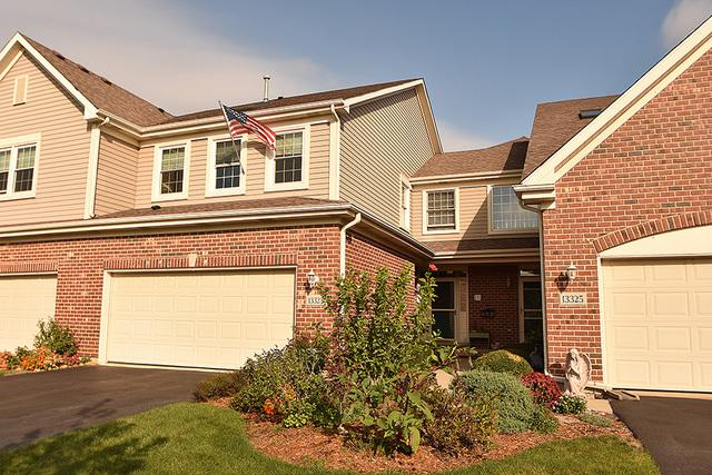 13323 Ash Court, Palos Heights, IL 60463 (MLS #09777887) :: The Wexler Group at Keller Williams Preferred Realty