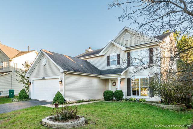14231 S Lakeridge Drive, Plainfield, IL 60544 (MLS #09777891) :: The Wexler Group at Keller Williams Preferred Realty