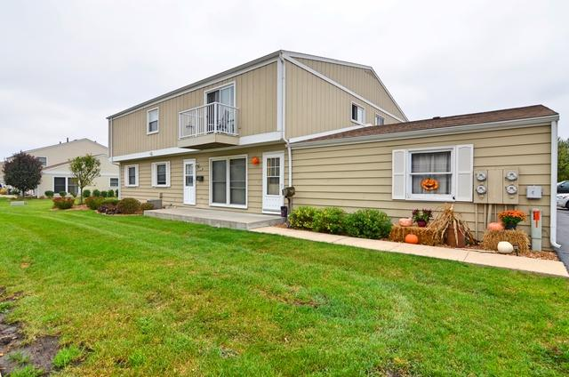 7949 163rd Court #0, Tinley Park, IL 60477 (MLS #09777932) :: Baz Realty Network | Keller Williams Preferred Realty