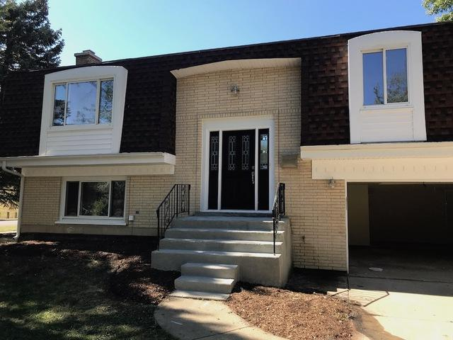 48 W Cunningham Drive, Palatine, IL 60067 (MLS #09778045) :: The Schwabe Group