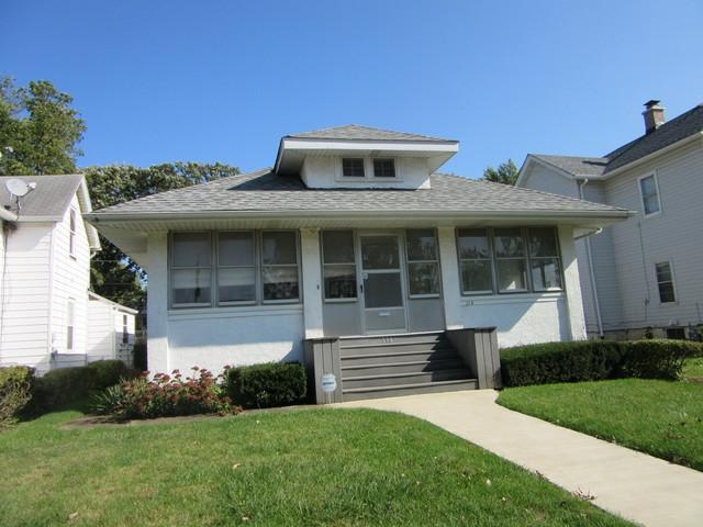 114 Logan Avenue, Joliet, IL 60433 (MLS #09778066) :: Angie Faron with RE/MAX Ultimate Professionals