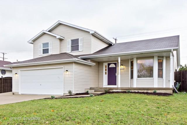 1905 Mystic Drive, Plainfield, IL 60586 (MLS #09778185) :: Angie Faron with RE/MAX Ultimate Professionals