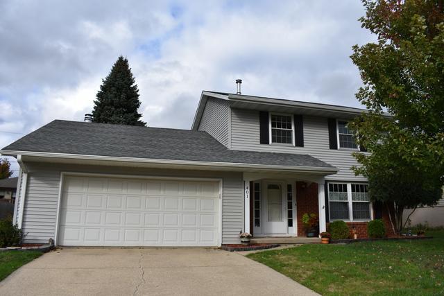401 Apple Street, Dixon, IL 61021 (MLS #09778195) :: Key Realty