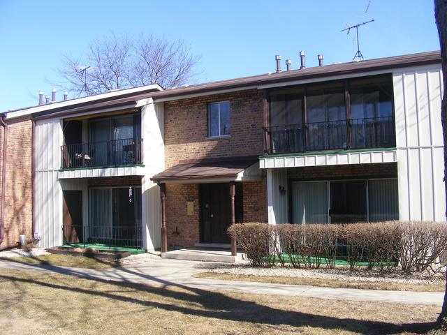 17712 71st Court 2S, Tinley Park, IL 60477 (MLS #09778196) :: Baz Realty Network | Keller Williams Preferred Realty