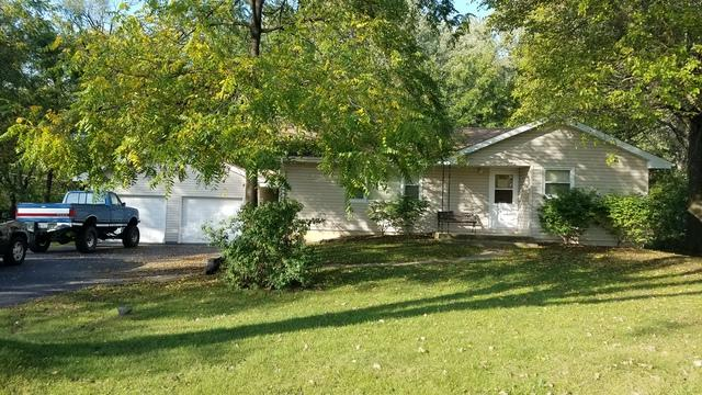 207 Redwood Avenue, New Lenox, IL 60451 (MLS #09778205) :: The Wexler Group at Keller Williams Preferred Realty