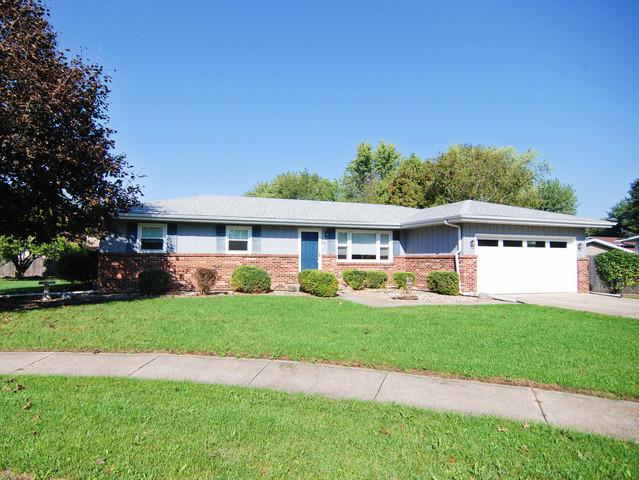 103 Raven Court, Morris, IL 60450 (MLS #09778209) :: The Wexler Group at Keller Williams Preferred Realty