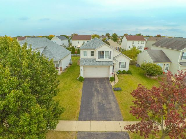 1610 Lake Pointe Drive, Plainfield, IL 60586 (MLS #09778255) :: Angie Faron with RE/MAX Ultimate Professionals
