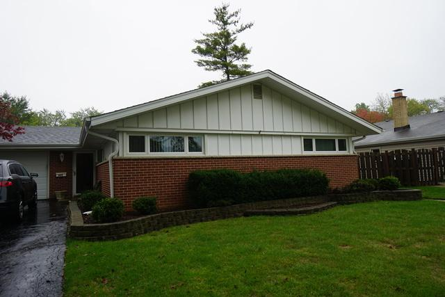 429 S Prindle Avenue, Arlington Heights, IL 60004 (MLS #09778297) :: The Schwabe Group