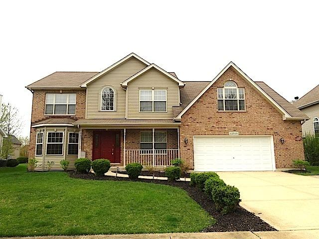 12510 Lily Lane, Plainfield, IL 60585 (MLS #09778315) :: Angie Faron with RE/MAX Ultimate Professionals