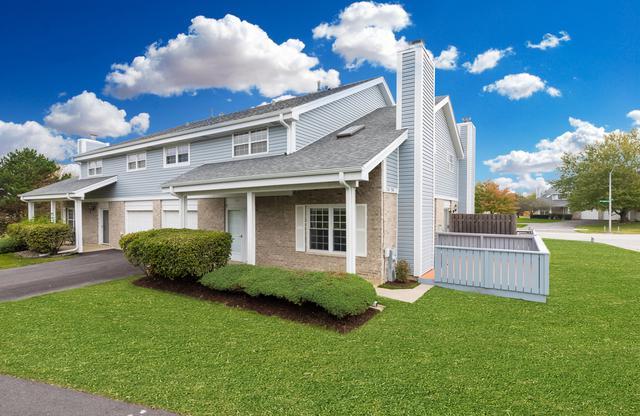 7144 Coachwood Trail, Tinley Park, IL 60477 (MLS #09778370) :: Baz Realty Network | Keller Williams Preferred Realty