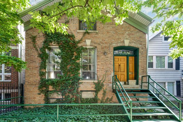 1243 N Marion Court, Chicago, IL 60622 (MLS #09778401) :: Property Consultants Realty