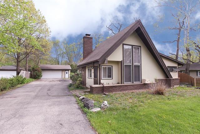 426 W Creekwood Drive, Palatine, IL 60074 (MLS #09778423) :: The Schwabe Group