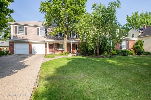 615 S Cook Street, Barrington, IL 60010 (MLS #09778450) :: The Jacobs Group