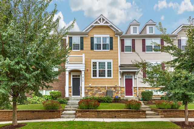 915 Hamlin Lane, Arlington Heights, IL 60004 (MLS #09778459) :: The Schwabe Group