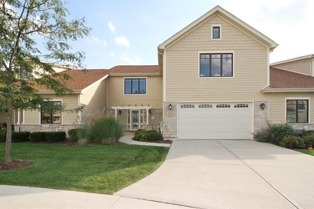 9397 Bull Rush Circle, Frankfort, IL 60423 (MLS #09778471) :: The Wexler Group at Keller Williams Preferred Realty
