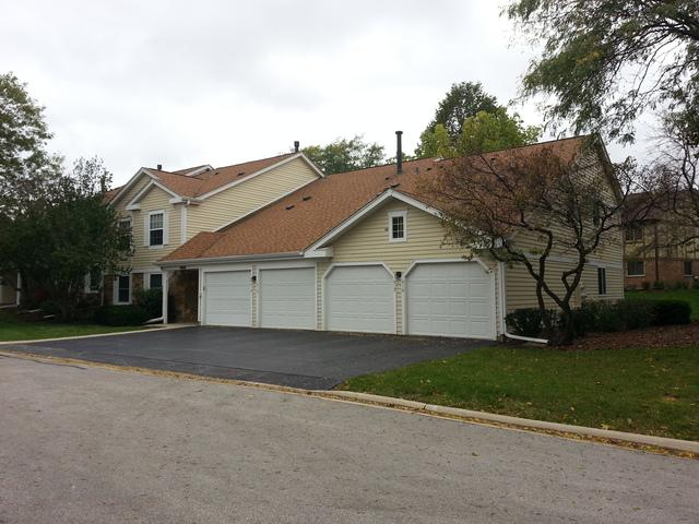 214 Blossom Court #0, Buffalo Grove, IL 60089 (MLS #09778528) :: The Schwabe Group