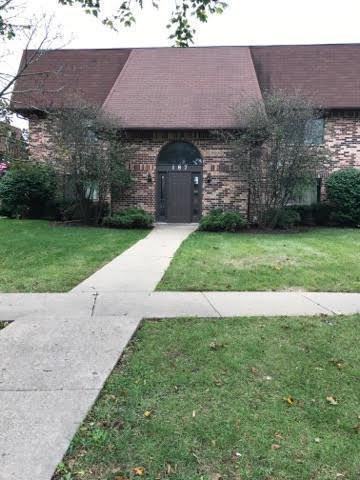 187 Uteg Street 203B, Crystal Lake, IL 60014 (MLS #09778529) :: Key Realty