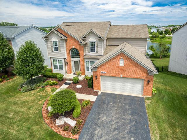 15010 Ashton Lane, Lockport, IL 60441 (MLS #09778588) :: Angie Faron with RE/MAX Ultimate Professionals