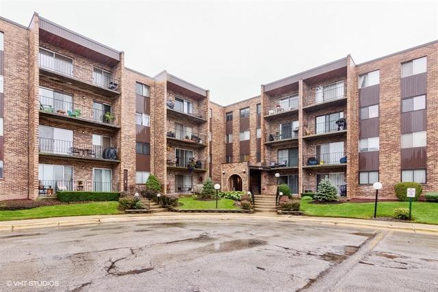 625 W Huntington Commons Road #110, Mount Prospect, IL 60056 (MLS #09778623) :: The Schwabe Group