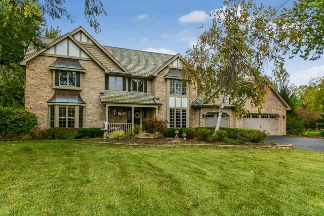 15 Oak Creek Drive, Yorkville, IL 60560 (MLS #09778667) :: Angie Faron with RE/MAX Ultimate Professionals