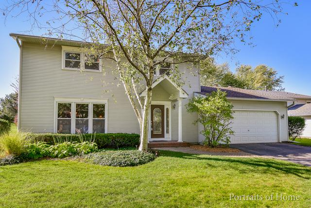 209 Willoway Drive, Naperville, IL 60540 (MLS #09778683) :: The Wexler Group at Keller Williams Preferred Realty
