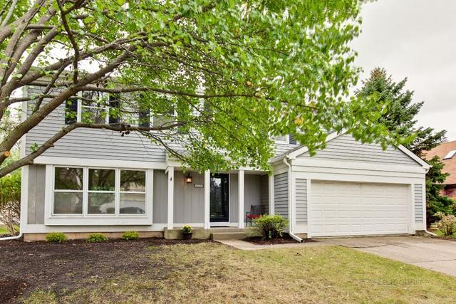 420 Appleton Drive, Vernon Hills, IL 60061 (MLS #09778760) :: The Schwabe Group
