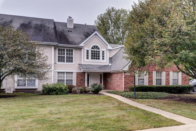 5S560 Paxton Drive 2H, Naperville, IL 60563 (MLS #09778766) :: Angie Faron with RE/MAX Ultimate Professionals
