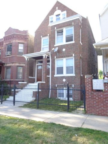 4144 W Kamerling Avenue, Chicago, IL 60651 (MLS #09778883) :: The Perotti Group