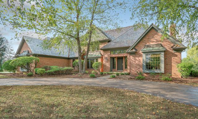 8 Bridlewood Trail, South Barrington, IL 60010 (MLS #09779094) :: The Jacobs Group