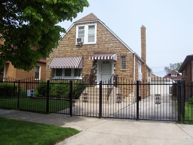 10509 S Parnell Avenue, Chicago, IL 60628 (MLS #09779153) :: Baz Realty Network | Keller Williams Preferred Realty