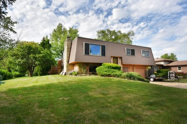 309 Eastgate Court, New Lenox, IL 60451 (MLS #09779325) :: The Wexler Group at Keller Williams Preferred Realty