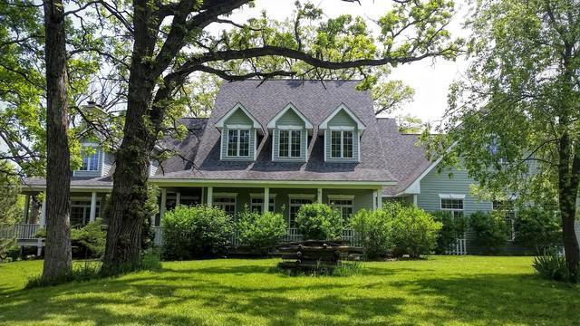 1318 Behan Road, Crystal Lake, IL 60014 (MLS #09779335) :: Key Realty