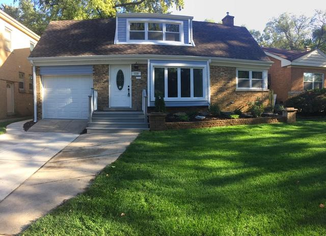 519 Longcommon Road, Riverside, IL 60546 (MLS #09779380) :: The Wexler Group at Keller Williams Preferred Realty