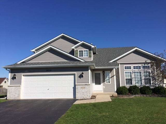 26220 W Bayberry Court, Channahon, IL 60410 (MLS #09779427) :: The Wexler Group at Keller Williams Preferred Realty