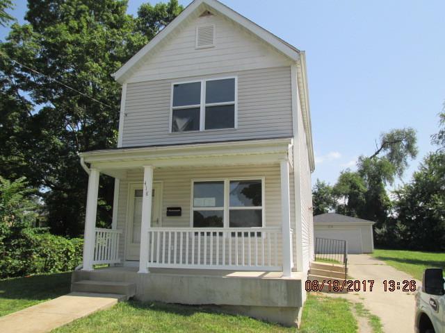 418 Lexington Avenue, Rockford, IL 61102 (MLS #09779444) :: Key Realty