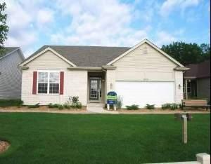 16734 Placid Court, Lockport, IL 60441 (MLS #09779511) :: Angie Faron with RE/MAX Ultimate Professionals
