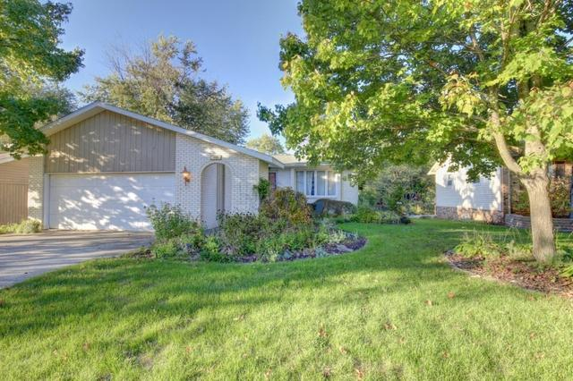 110 Bell Avenue, MONTICELLO, IL 61856 (MLS #09779541) :: Littlefield Group