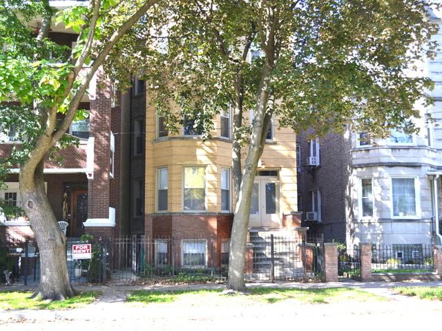 2626 N Sawyer Avenue G, Chicago, IL 60647 (MLS #09779596) :: Property Consultants Realty