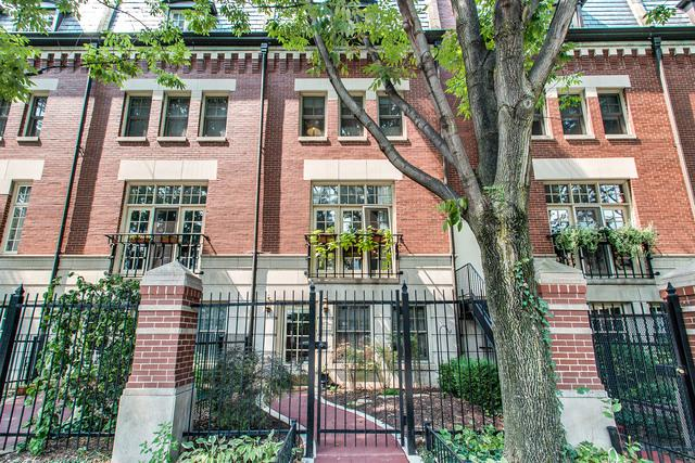 2664 N Southport Avenue, Chicago, IL 60614 (MLS #09779617) :: The Perotti Group