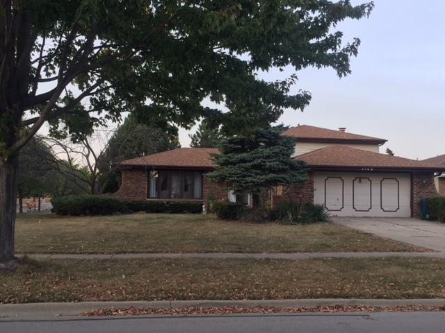 1140 68th Street, Downers Grove, IL 60516 (MLS #09779681) :: The Dena Furlow Team - Keller Williams Realty
