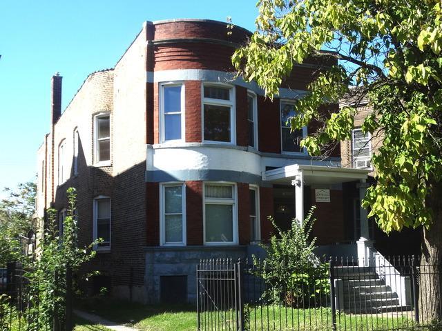 7618 S Emerald Avenue, Chicago, IL 60620 (MLS #09779857) :: Ani Real Estate