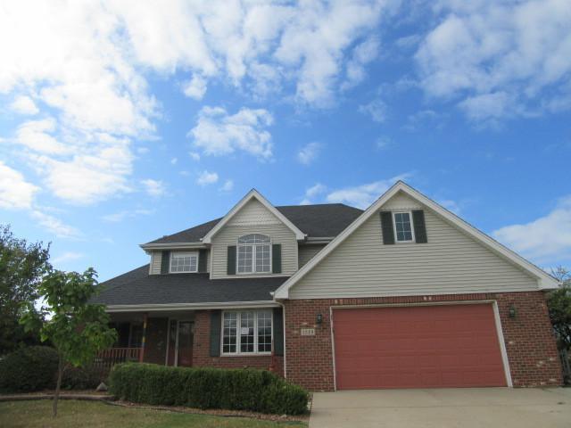 1519 Edmonds Avenue, New Lenox, IL 60451 (MLS #09779875) :: The Wexler Group at Keller Williams Preferred Realty